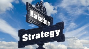 Affiliate-Marketing-Strategie